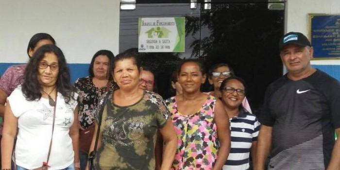 Saúde de Anadia oferta exames de mamografia gratuitamente