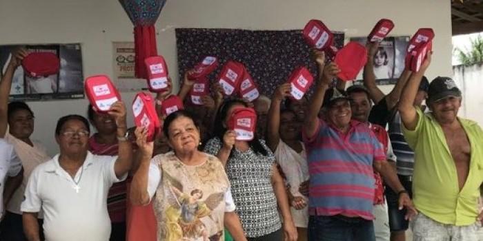 Secretaria de Saúde promove ações de Hiperdia
