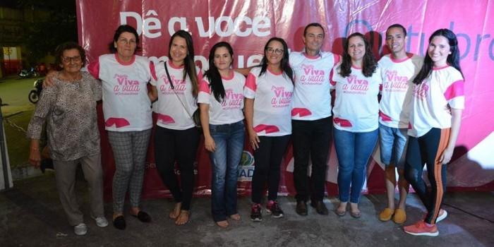 Projeto Academia na Praça leva dança e alegria para anadienses
