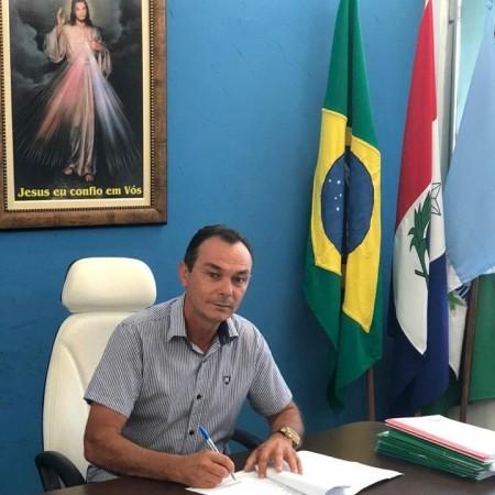 Prefeito adota novas medidas em combate ao CoronaVírus
