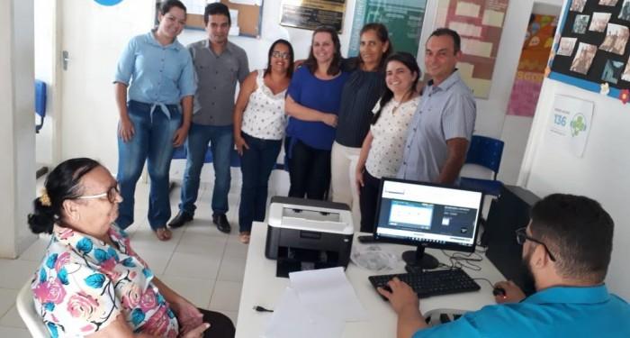 Prefeitura implanta Prontuário Eletrônico do Cidadão em Unidades de Saúde