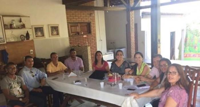 Prefeitura e Sebrae analisam ações de fortalecimento de micro e pequenas empresas