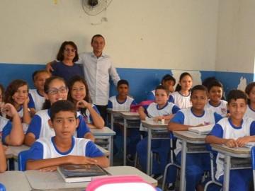 Educação recebe prêmio Prêmio de Qualidade Professor Ib Gatto Falcão
