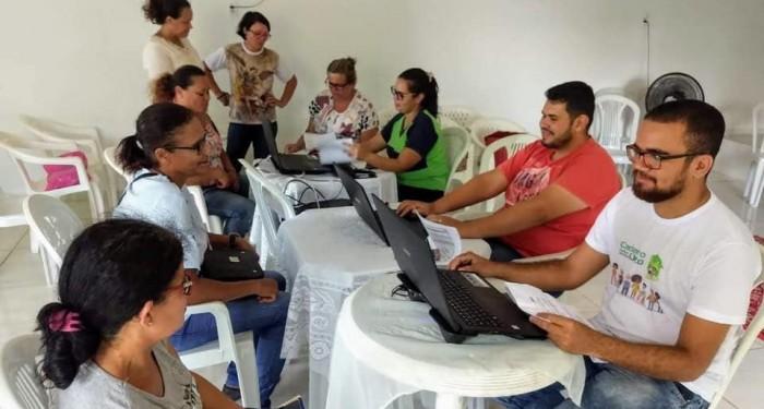 Prefeitura promove ação itinerante para atendimento aos beneficiários dos programas sociais