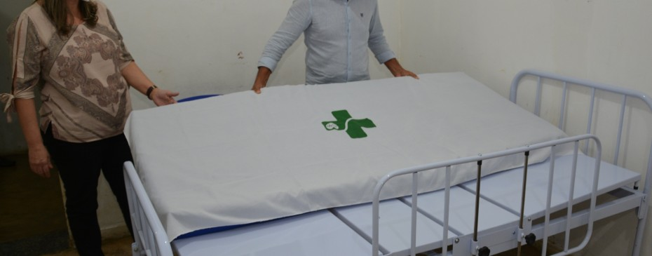 Prefeitura adquire novos mobiliários e equipamentos para Unidade Mista Senador Rui Palmeira