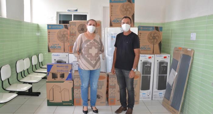 Saúde implantará ambulatório exclusivo para suspeitos de síndromes gripais