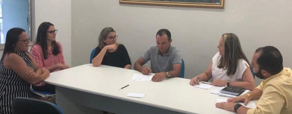 Prefeito de Anadia anuncia medidas de prevenção ao Coronavírus
