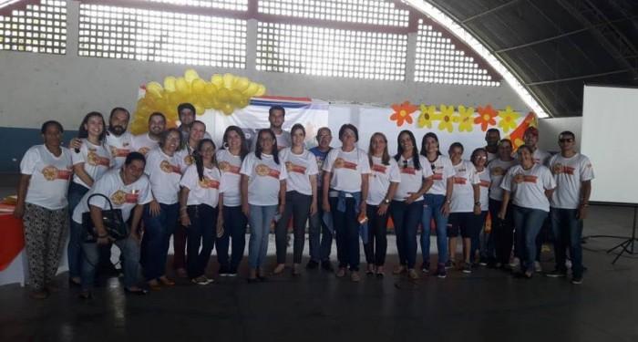 Secretaria de Assistência Social realiza ações em alusão ao Dia Nacional do Enfrentamento ao Abuso e à Exploração Sexual de Crianças e Adolescentes