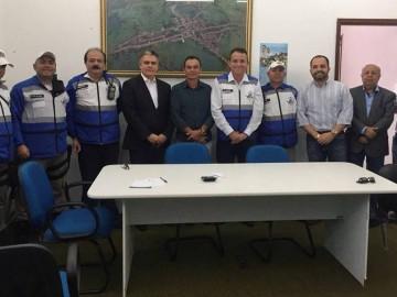 Prefeitura e DETRAN firmarão convênio para municipalização no trânsito