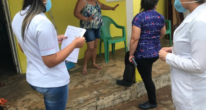Prefeitura reforça medidas para evitar disseminação do CoronaVírus