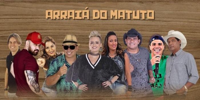 Com concurso de quadrilhas e shows, Prefeitura divulga programação do São João 2019
