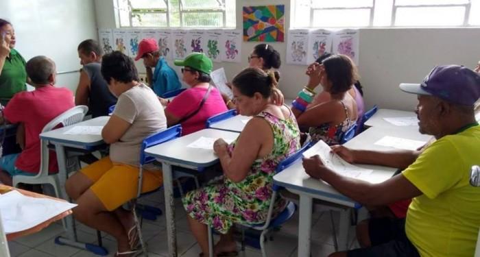 Prefeitura implanta Educação de Jovens e Adultos (EJA) para usuários do CAPS