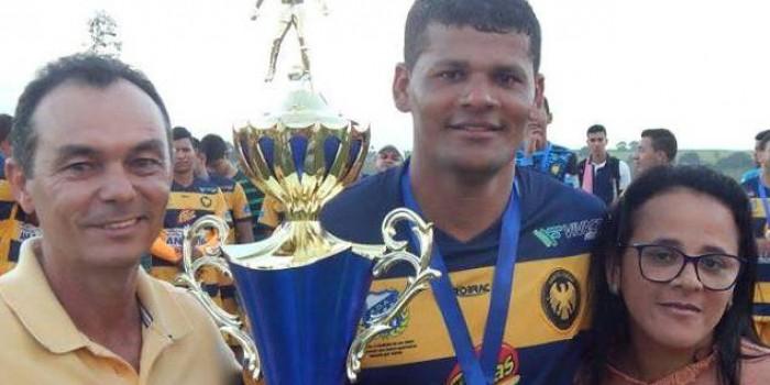 Prefeito Celino Rocha prestigia final de eventos esportivos