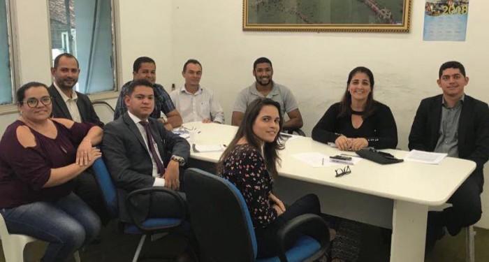Prefeitura e Sebrae implantam ações de fortalecimento para micro e pequenas empresas