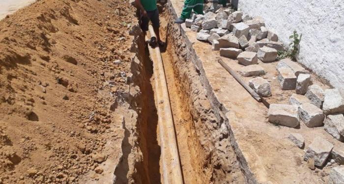 Prefeitura soluciona problema antigo para normalizar abastecimento de água no Povoado Tabuleiro