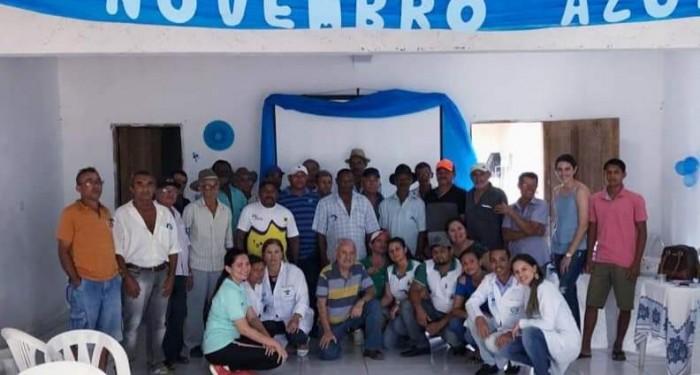 Novembro Azul chega ao fim com a promoção de diversas ações